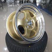 Velg Mobil Ring 15 Baut 4 (29491333) di Kab. Buru