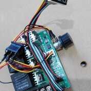 PWM Speed Controller DC Motor 60A (29500705) di Kota Surakarta