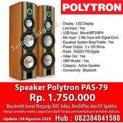 Speaker Bluetooth Polytron XBR PAS-79 Garansi Resmi (29501931) di Kota Pekanbaru