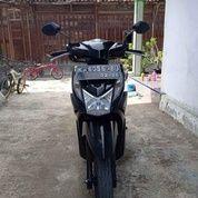 2015 Honda Beat Warna Hitam Siap Di Pakai (29502916) di Kab. Pati