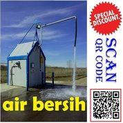 Supplier Air Bersih (29504525) di Kab. Bogor