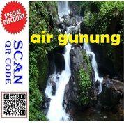 Supplier Air Bersih Dari Mata Air Gunung Salak Yang Terkenal (29504553) di Kab. Bogor