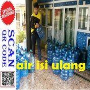 Supplier Air Untuk Depot Air Minum Isi Ulang Galon (29504566) di Kab. Bogor