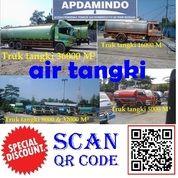 Air Tangki Bersih Higienis Segar Alami (29504588) di Kota Bogor