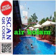 Supplier Air Kolam Renang Jasa Pegisian Air Untuk Kolam Renang (29504697) di Kab. Bogor