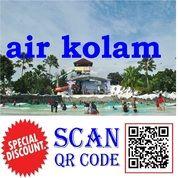Air Untuk Kolam Renang (29504732) di Kota Bogor