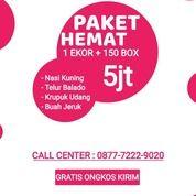 Paket Kambing Aqiqah (29507226) di Kota Serang