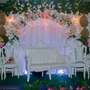 SEGERA BOKING !!! Backdrop Wedding Cilongok (29511456) di Kab. Banyumas