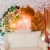 SEGERA BOKING !!! A Wedding Background Kembaran (29512633) di Kab. Banyumas