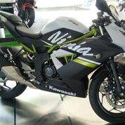 Kawasaki Ninja 250 SL (29513152) di Kota Bandung