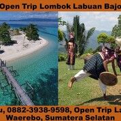 Terjangkau, 0882-3938-9598, Paket Tour Labuan Bajo 2d1n, Kalimantan Selatan (29513564) di Kota Semarang