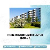 IMB HOTEL I JASA (29516318) di Kota Jakarta Selatan