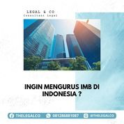 IMB INDONESIA I JASA (29516326) di Kota Jakarta Selatan