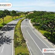 Grand City Balikpapan Cluster Hyland Ready Promo (29516790) di Kota Balikpapan