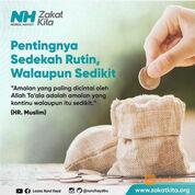 Donasi Online Nurul Hayat Jogja (29519394) di Kab. Bengkulu Utara