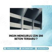 SNI BETON TERBARU (29522369) di Kota Jakarta Selatan