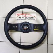 Stir Racing Import 13 Inchi 2 Palang Besi Mugen Tengah Carbon (29522652) di Kota Jakarta Pusat