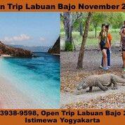 Promo, 0882-3938-9598, Harga Open Trip Labuan Bajo, Jawa Tengah (29525521) di Kota Semarang