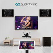 Karaoke Special Package Audiobank (29527263) di Kota Jakarta Pusat