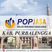 Jasa Pembuatan PT Profesional & Murah Wilayah Purbalingga (29528539) di Kota Purbalingga