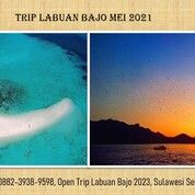 Murah, 0882-3938-9598, Komodo Trip From Labuan Bajo, Gorontalo (29532848) di Kota Gorontalo