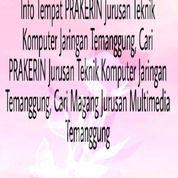 0812.8214.5265 (WA/CALL) Cari PRAKERIN Temanggung (29533650) di Kab. Temanggung