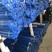 As Nylon MC Blue Rod Diameter 2inch (50.8mm) X Panjang 3meter (29534514) di Kota Jakarta Barat