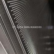Plat Perforated Besi 5mm X 1220mm X 2440mm (29534521) di Kota Jakarta Barat