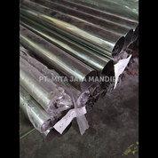 Pipa Ornamen Stainless Diameter 5/16inch (7.9375mm) X Tebal 0.8mm X Panjang 6000mm (29534643) di Kota Jakarta Barat