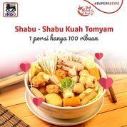 Super Indo Promo Bahan Tom Yam Shabu (29535209) di Kota Jakarta Selatan