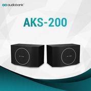 Audiobank AKS-200 Speaker (29535621) di Kota Jakarta Pusat