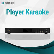 Audiobank AB 3000 Player (29535650) di Kota Jakarta Pusat