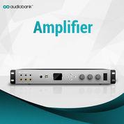 Audiobank Alpha X Amplifier (29535722) di Kota Jakarta Pusat