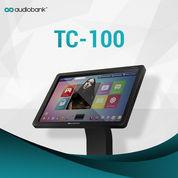 Audiobank TC-100 Touch Screen (29535861) di Kota Jakarta Pusat