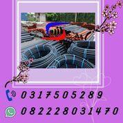 Distributor Pipa Hdpe Dan Pipa Limbah (29535890) di Kab. Halmahera Utara