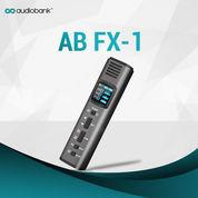 Audiobank AB FX-1 Multiple Functional Microphone (29536308) di Kota Jakarta Pusat