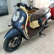 Honda Scoopy 110 Cc Promo Credit (29537117) di Kota Jakarta Selatan
