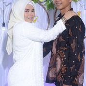 HARGA TERJANGKAU !!! Backdrop For Wedding Anniversary Rawalo (29537946) di Kab. Banyumas