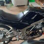 Motor Ninja R2010 Super Kips,Surat2 Lengkap,Kondisi Apa Adanya Sesuai Foto (29540068) di Kota Depok