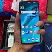 Vivo V19 RAM 8/256GB Fullset (29540104) di Kota Jakarta Selatan