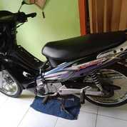 Motor Kharisma 2005 Siap Pakai (29540163) di Kab. Malang