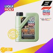 Liqui Moly 5w-30 Molygen 1L Oli Mobil 9047 (29540277) di Kota Jakarta Utara