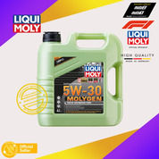 Liqui Moly 5W-30 Molygen 4L Oli Mobil 9089 (29540282) di Kota Jakarta Utara