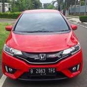 Honda Jazz RS 1.5cc Automatic Thn.2015 (29540728) di Kota Jakarta Timur