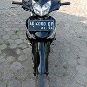 2010 Honda Supra X 125 Cc Wrna Hitam (29541602) di Kota Surakarta