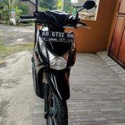2015 Honda Beat FI Esp Hitam Siap Di Pakai (29541618) di Kota Surakarta