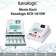 Cash Register KCR 181 SW Kanasecure (29541950) di Kab. Alor