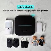 Smart Alarm Kanasecure W20 (29542060) di Kab. Alor