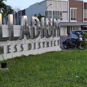 Grand City Balikpapan Ruko Palladium Unit Terbatas (29545715) di Kota Balikpapan