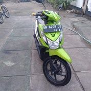 2014 Honda Beat Warna Hijau Siap Di Pakai (29546044) di Kota Pangkal Pinang